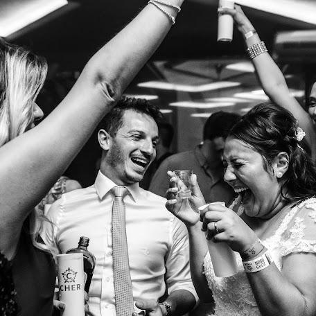 Wedding photographer Elizandro Giacomini (elizandro). Photo of 28.04.2017