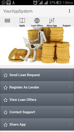 Mkopo Halisi− Easy To Get Open Loans for Kenya Apk Download Free for PC, smart TV
