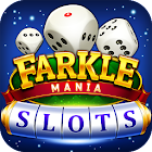 Farkle mania - slots, dice icon