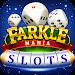 Farkle mania - Slots, Dice and Bingo icon