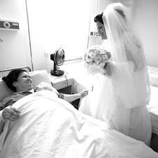 Wedding photographer Ruben Cosa (rubencosa). Photo of 02.04.2018