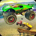 Monster Truck Crash icon