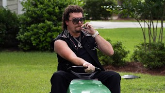 Eastbound & Down: Season 4 Invitation to the Set