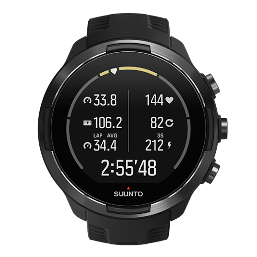 Suunto 9 Baro Full Review: Highly Accurate Tracking, Improved Wrist Heart Rate, Outstanding and Leading Battery Life