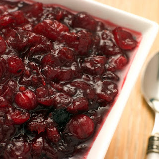 Simple Cranberry Sauce Recipes