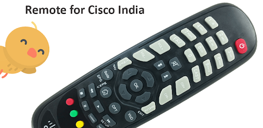 Remote Control For Cisco - Apps on Google Play