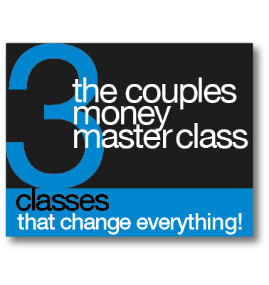 The Couples Money Master Class