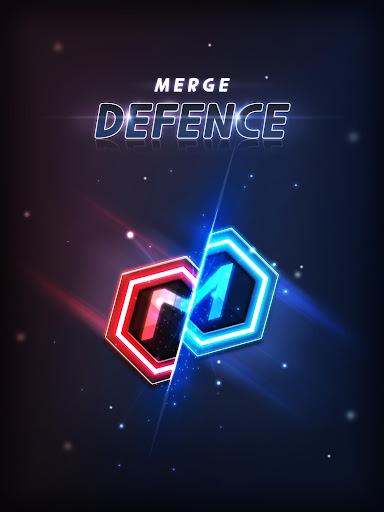 NeonMergeDefence 1.3.2 screenshots 9