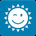 YoWindow Weather icon