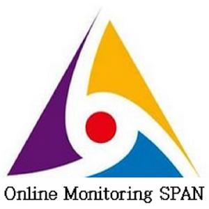 Aplikasi Online Monitoring SPAN Android