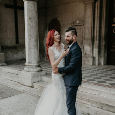 Wedding photographer Bojan Sokolović (sokolovi). Photo of 18.09.2018