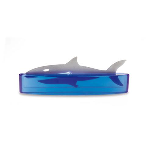 Shark Shaped Bottle Opener in Stainless Steel