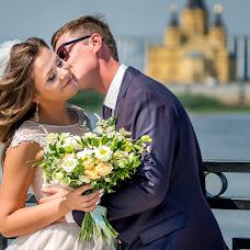 Wedding photographer Andrey Denisov (DENISSOV). Photo of 22.08.2018