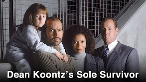 Dean Koontz's Sole Survivor thumbnail