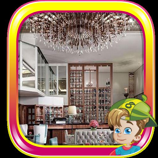 Luxury Hotel And Resort Escape 解謎 App LOGO-硬是要APP