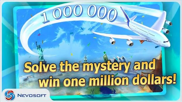 Million Dollar Adventure.