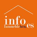 Infoinmueble Bcn- Inmobiliaria icon