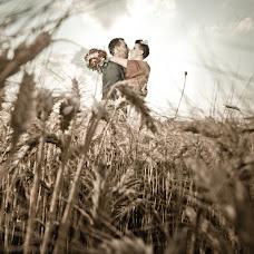 Wedding photographer tiziano battini (battini). Photo of 01.04.2015