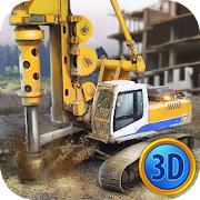 Game City Construction Trucks Sim APK for Windows Phone