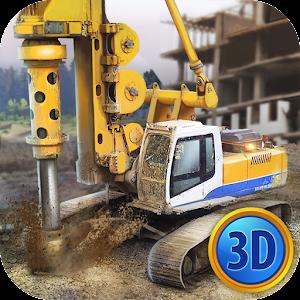 City Construction Trucks Sim