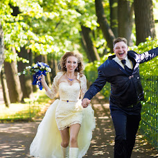 Wedding photographer Kseniya Yakusheva (Ksushayak). Photo of 27.03.2015