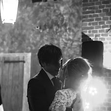 Wedding photographer Fabio Colombo (fabiocolombo). Photo of 11.08.2016