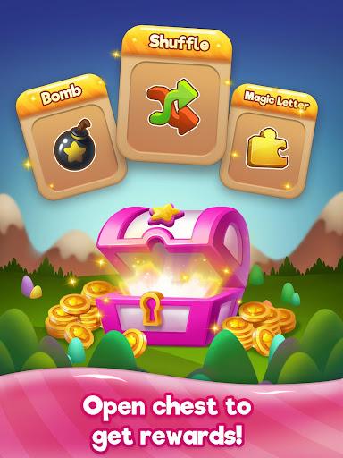 Hi Word Blast - Candy Brain Puzzle Games 1.0.9 screenshots 14