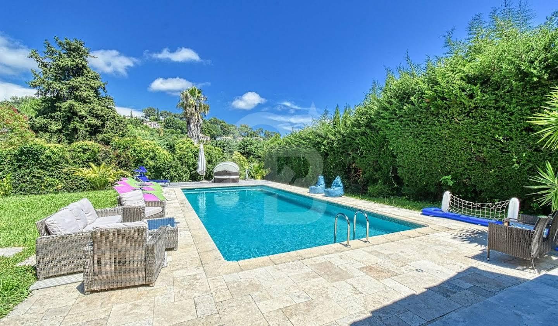 Propriété avec piscine Vence