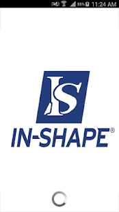 In-Shape Health Clubs - náhled