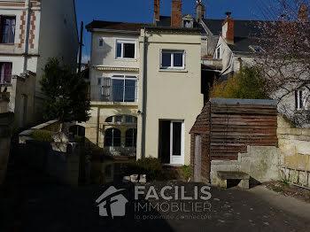 maison à Montrichard (41)