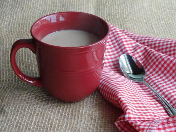 Chai Tea Latte Mix Recipe