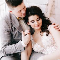Wedding photographer Tonya Dokuchaeva (antoninadok). Photo of 29.01.2018