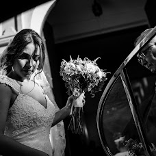 Wedding photographer Fabián Luque Velasco (luquevelasco). Photo of 29.01.2018