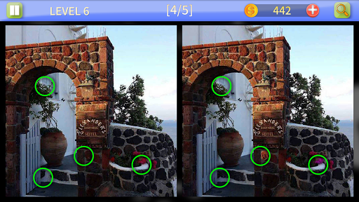 Find & Spot the difference game - 3000+ Levels filehippodl screenshot 19