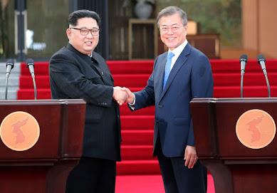 慰安婦像のパリ進出と南北首脳がノーベル平和賞予想の1番人気という「ブラックジョーク」