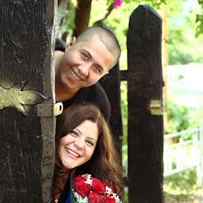 Wedding photographer Yuliya Loginova (Ulianna). Photo of 20.07.2014