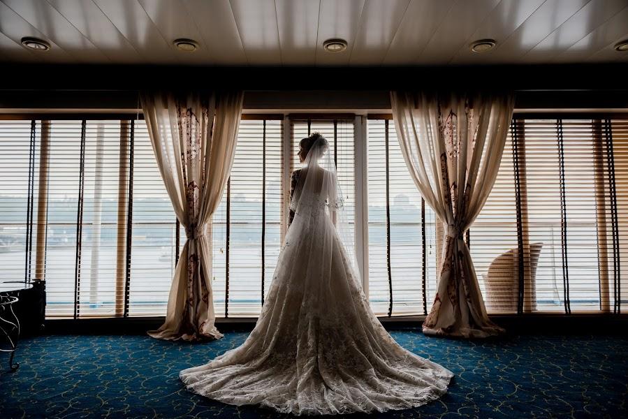Wedding photographer Aleksey Bondar (bonalex). Photo of 28.08.2018