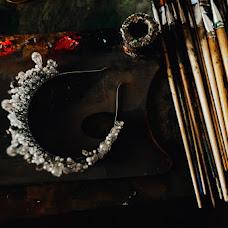 Свадебный фотограф Снежана Магрин (snegana). Фотография от 01.03.2017