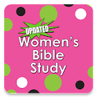 Women's Bible Study icon