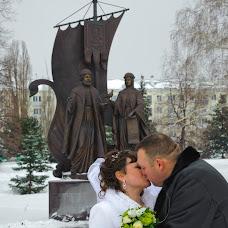 Wedding photographer Aleksandr Soshnikov (Phantome). Photo of 31.05.2014
