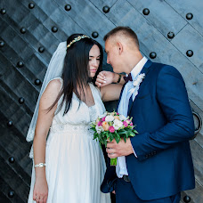 Wedding photographer Yuliya Kovalenko (IuliiaRain). Photo of 05.09.2016