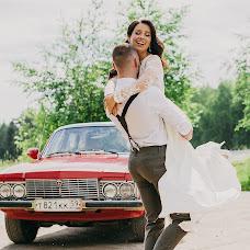 Wedding photographer Tanya Pukhova (tanyapuhova). Photo of 23.07.2017