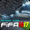 Guide for FIFA 16 17 icon
