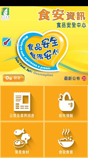 不用怕!六款食安議題App幫助避開食安風暴- SOGI 手機王