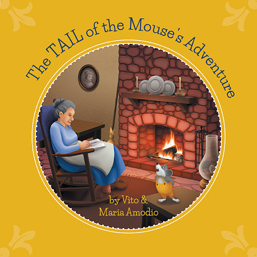 The Tail Of The Mouse's Adventure cover