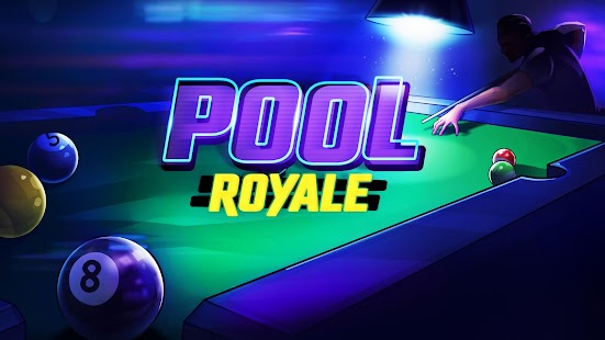ApkMod1.Com Pool Royale + (Mod Money Energy) for Android Game Sport