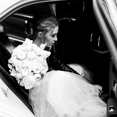 Wedding photographer Tanya Grishanova (grishanova). Photo of 18.09.2017