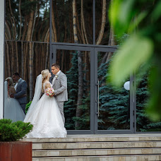Wedding photographer Vitaliy Depetra (Depetra). Photo of 27.10.2017