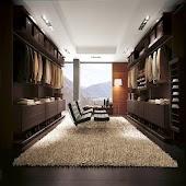 Storage And Closets Ideas