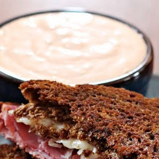 Thousand Island Dressing Sandwiches Recipes.